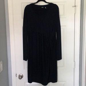 NWOT Elie Tahari Long Sleeve Winter Dress XL/TG